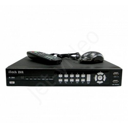 Itech видеорегистратор инструкция