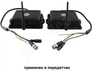 Приёмник SF&T SFS10S5R/small SDI по оптоволокну миниатюрный 1 канал SD-SDI/HD-SDI одномод 1 волокно