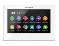 FE-70 CAPELLA DVR  white