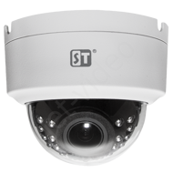 ST-191 IP HOME  H.265 (2,8-12mm)