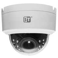 ST-177 IP HOME POE (2,8-12mm)
