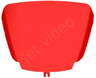 DELTABELL COVER RED