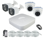 AltCam DVR411KIT